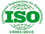 Chứng chỉ Iso 9001 - 2015