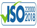 ISO 22000-2018
